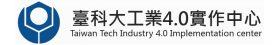 台科大logo